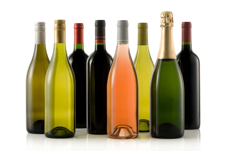 Wine Bottle Supplier and Distributor - Imperial Packaging